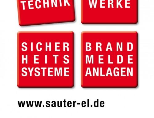 Corporate Design / SAUTER