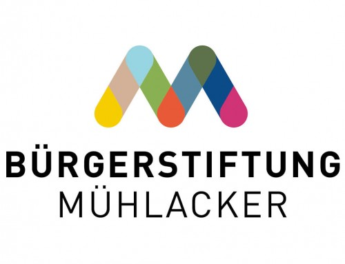 Bürgerstiftung Mühlacker / Marke