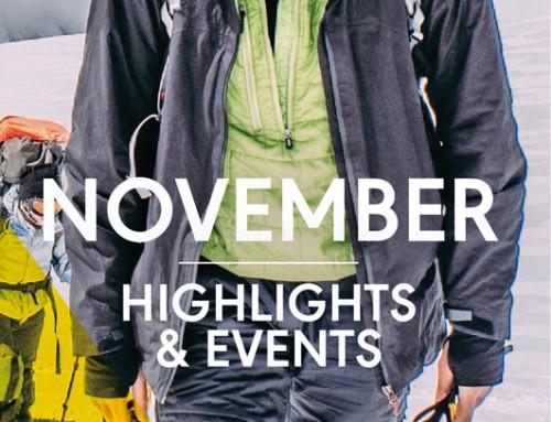 Programmheft 9-10-11 / Kaufhaus Sämann